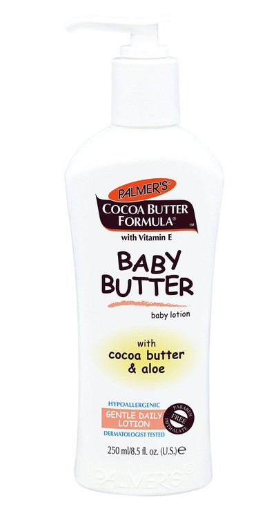 Palmer's Cocoa Butter Formula Baby Butter Baby Lotion