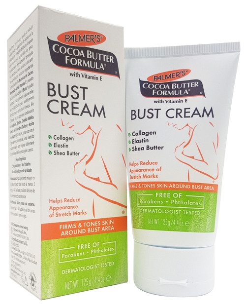 Palmer's Cocoa Butter Formula Bust Firming Cream 125g buy online in pakistan