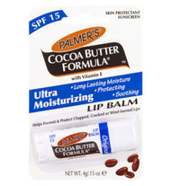 Palmer's Cocoa Butter Formula Original Ultra Moisturizing Lip Balm