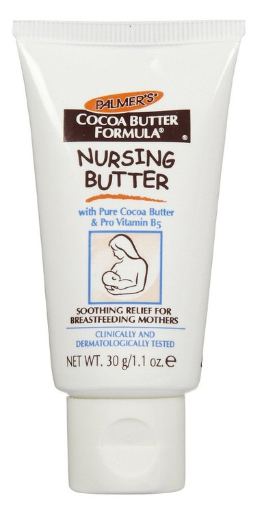 Palmer's Cocoa Butter Nursing Butter Cream 30 Grams buy online in pakistan best price original products