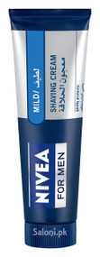 Nivea For Men Mild Shaving Cream