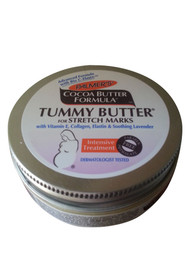 Palmer's Cocoa Butter Formula Tummy Butter for Stretch Marks (Front)