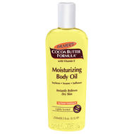 Palmer's Cocoa Butter Formula Moisturizing Body Oil with Vitamin