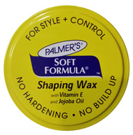 Palmer's Soft Formula Shaping Wax 100 G