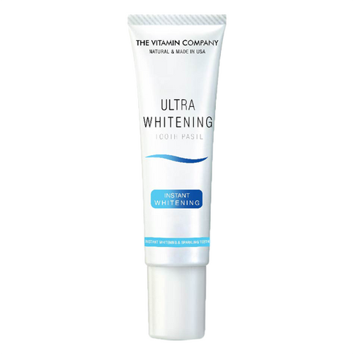 The vitamin Company Ultra Whitening Tooth Paste