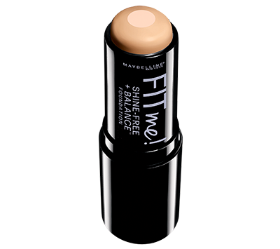 Maybelline Fit Me Shine Free Foundation Stick - 220 Natural Beige