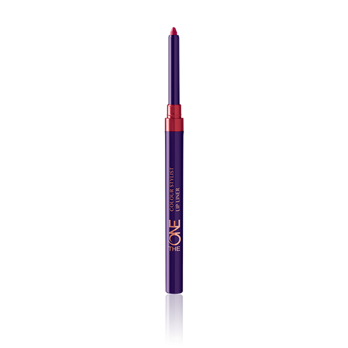 Oriflame The One Colour Stylist Lip Liner Smoke Red