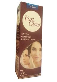 Fast Glow Extra Glowing Fairness Cream Front