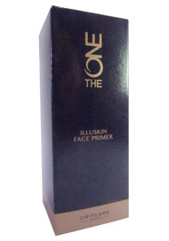 Oriflame The One IlluSkin Face Primer 30 ML  Buy online in Pakistan