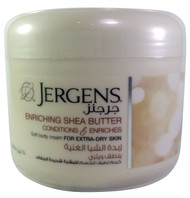 Jergens Shea Butter Cream 250 ML