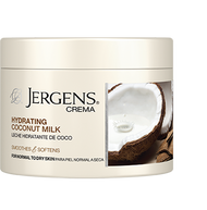 Jergens Coconut Milk Cream 250 ML