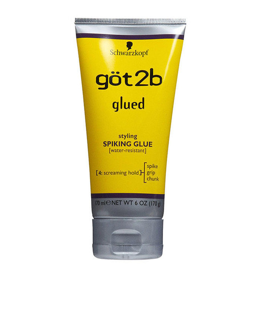 Schwarzkopf Glued Styling Spiking Glue