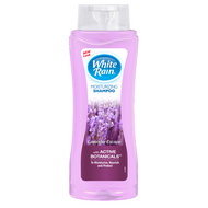 White Rain Sensations Lavender Escape Moisturizing Shampoo 532 ML