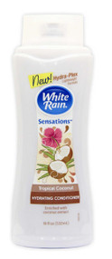 White Rain Naturals Tropical Coconut Shampoo