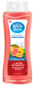 White Rain Energizing Citrus Moisturizing Conditioner 443 ML