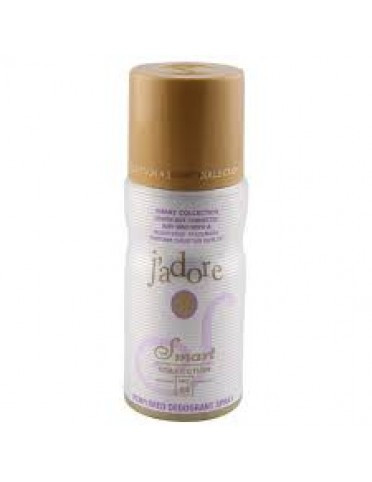 Smart Collection Body Spray Jadore #64 (150 ML)