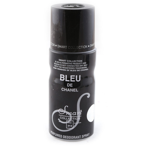 Smart Collection Body Spray Bleu De Chanel  313 (150 ML) Rs. 175 bb8e962364c5