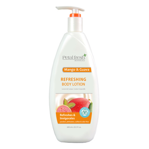 Petal Fresh Mango And Guava Body Lotion 300 ML