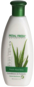 Petal Fresh Aloe vera Body Lotion 300 ML