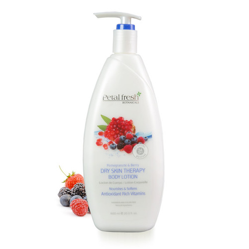Petal Fresh Pomegranate Body Lotion 300 ML