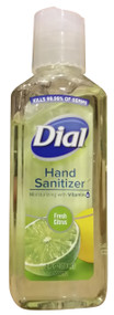 Dial Hand Sanitizer Fresh Citrus