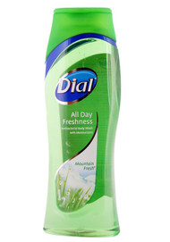 Dial Clean and Refresh Mountain Fresh Body Wash