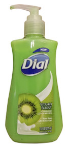 Dial Liquid Hand Soap with Vitamin Boost