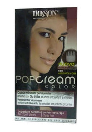 Dikson Pop Cream Color 5N Lightest Brown 500