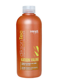 Dikson Kation Valine Hair Shampoo After Coloring 500 ML