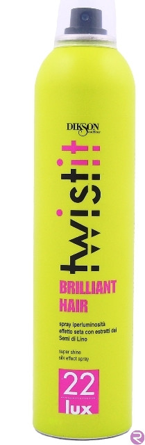 Dikson Brilliant Hair Spray 300 ML