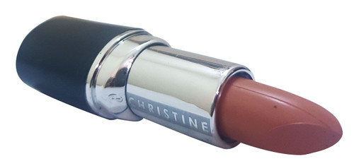 Christine Princess Lipstick Burnt Peach 102, Saloni.pk