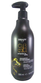 Dikson Argabeta Beauty Shampoo 500 ML(Front)