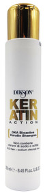 Dikson Keratin Action Bio Active Shampoo 250 ML By online in Pakistan on Saloni.pk