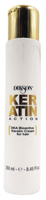 Dikson Keratin Action Bio Active Cream 250ml Buy online in Pakistan on Saloni.pk