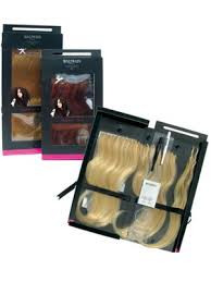 Balmain Double Hair Strip 25 CM