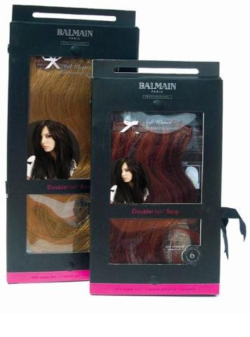 Balmain Double Hair Strip 40 CM