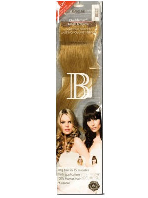 Balmain Double Hair Length And Volume XL 1 Piece 55 CM