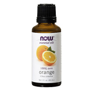 GNC Now® Orange Oil