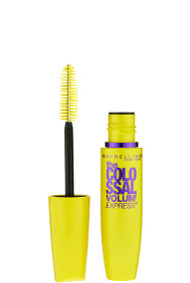 Maybelline Colossal Volume Express Waterproof Mascara Glam Black