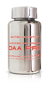 Scitec Nutrition DAA PRO Advanced DAA Complex 30 servings