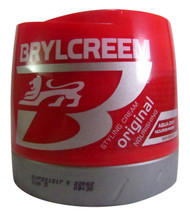 Brylcreem Original Hair Styling Cream