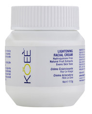 Koee Lightening Facial Cream