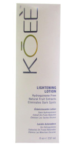 Koee Lightening Lotion 237 ML(front)
