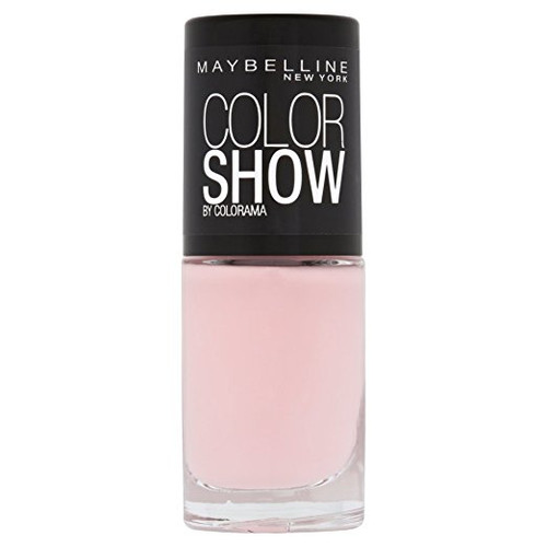 Maybelline Color Show Nail Lacquer - 77 Nebline