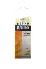 Schwarzkopf Citre Shine Thermo Defense Shine Spray