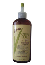 Vitale Olive Oil 4 in 1 Growth Serum