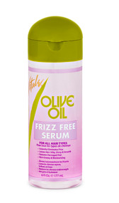 Vitale Olive Oil Frizz Free Serum
