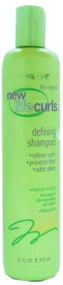 New Life Curls Defining Shampoo