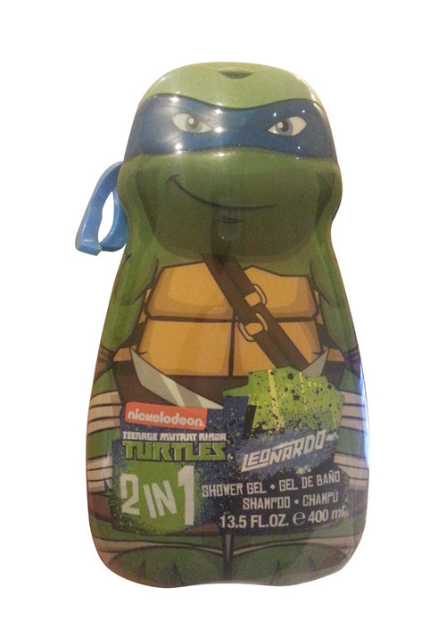 Nickelodeon Teenage Mutant Ninja Turtles 2-in-1 Leonardo