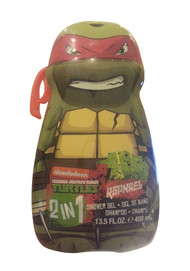 Nickelodeon Teenage Mutant Ninja Turtles 2-in-1 Raphael